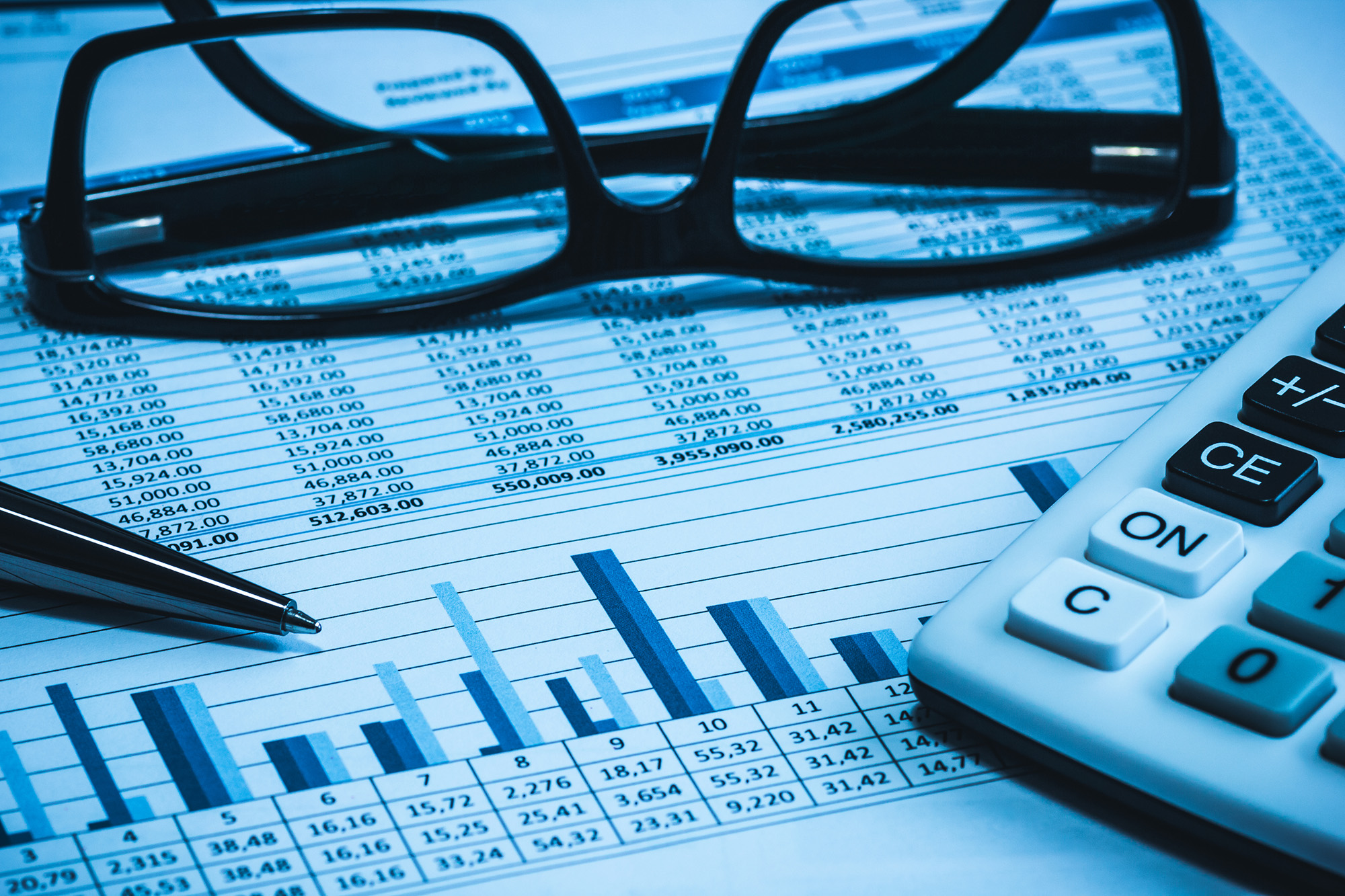 Common Mistakes When Doing Your Accounting