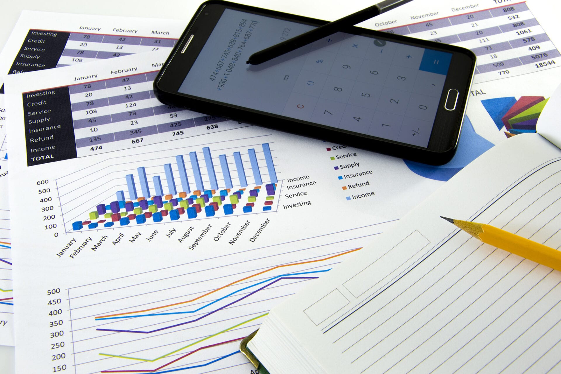 Essential Reasons You Need An Accountant
