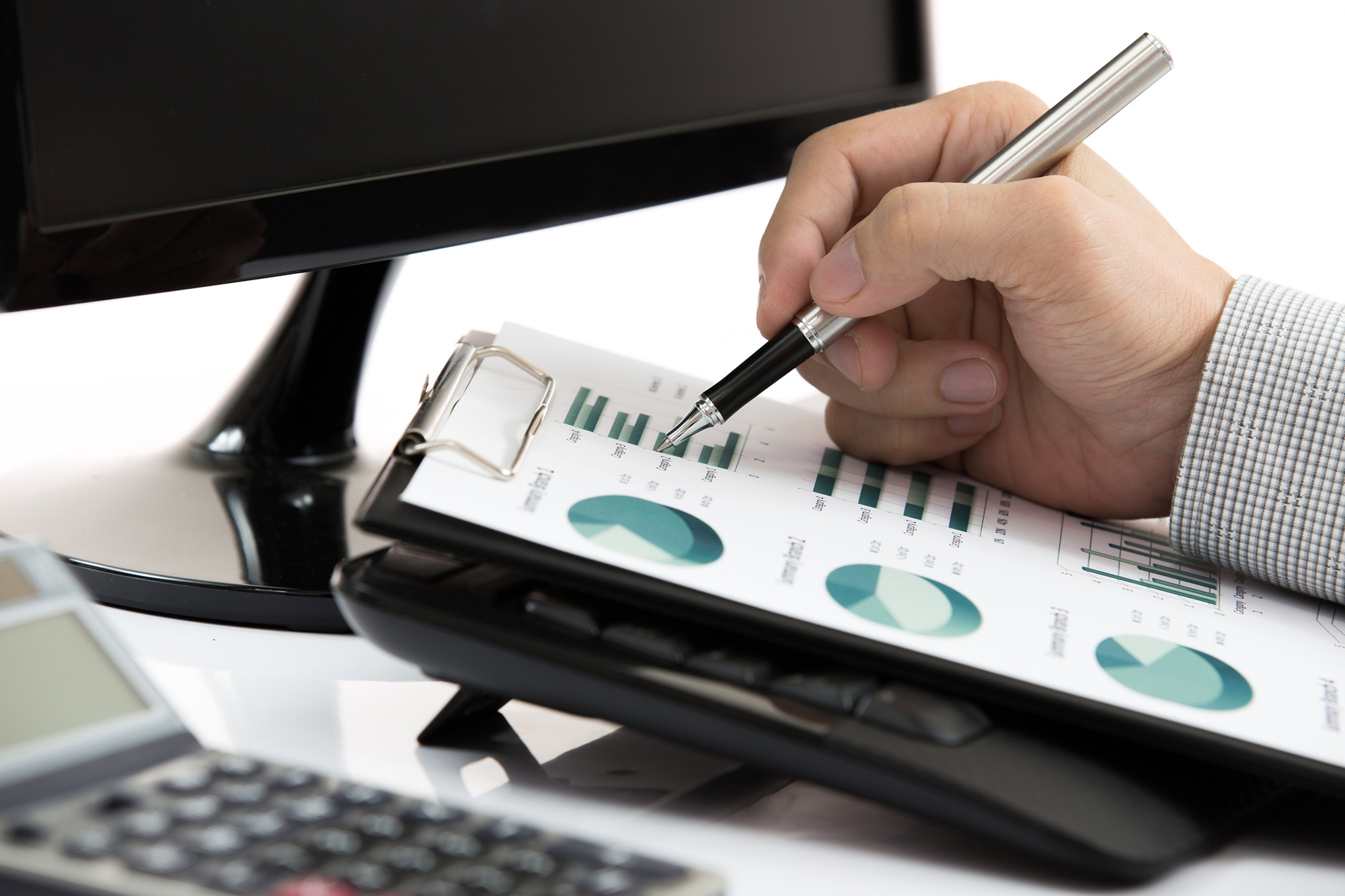 What Is The Role Of An Accountant?