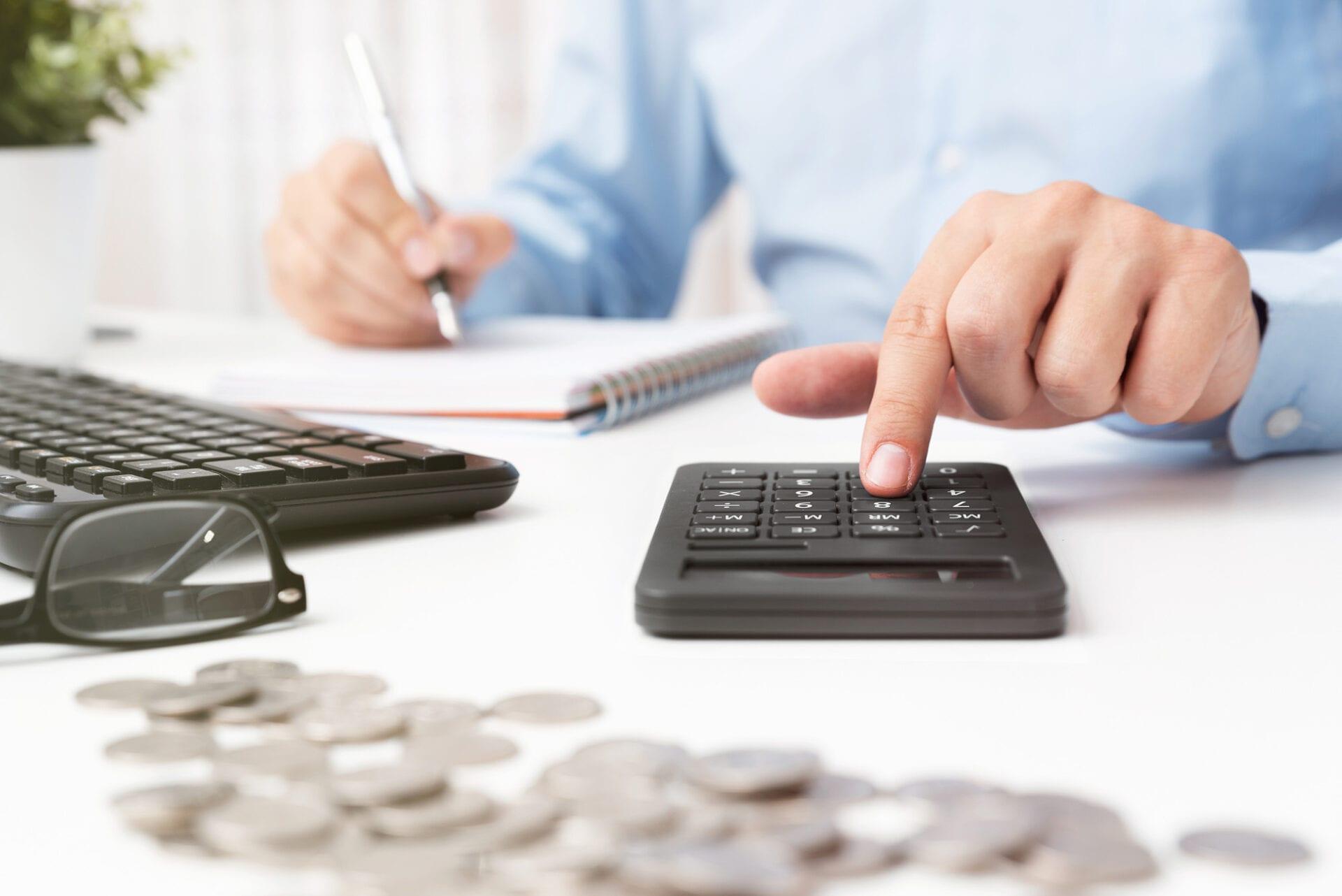 5 Benefits Of Cash Flow Forecasts